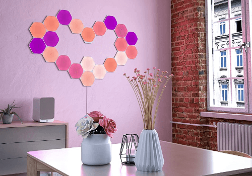 Shapes-Hexagons