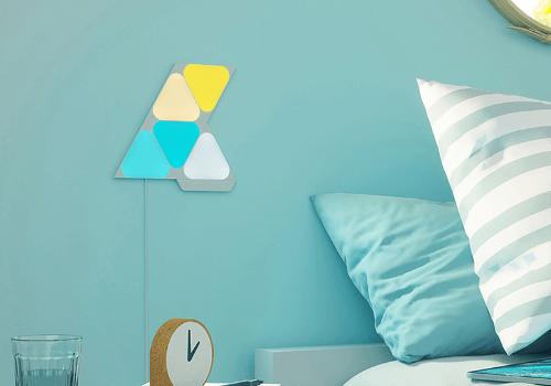 Shapes-Mini-Triangles