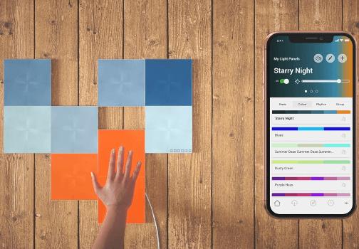 App-Serie-Nanoleaf-Smarter