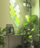 Panel-LED-RBGW-Nanoleaf-Canvas