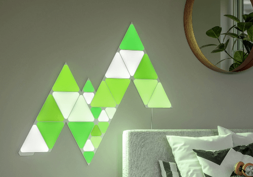 Shapes-Triangles