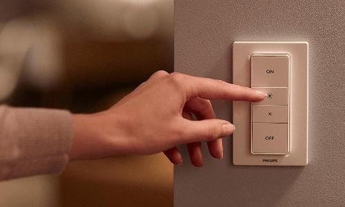 Philips-Hue-Interruptor-y-Mando-Inalámbrico