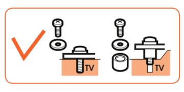 Consejo-para-la-instalacion-soporte-TV-tonillos-arandelas-espaciadores-02