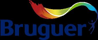 Mejor-Pintura-para-Azulejos-Marca-Bruguer-Logo